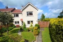4 bed Terraced home for sale in Oliphant Oval,  Paisley...