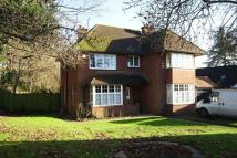 Detached house in Bletchingley
