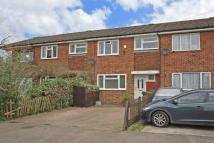 Terraced property in Godstone