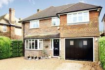 Detached home in Bletchingley