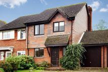 3 bed Village House for sale in Clerks Croft...