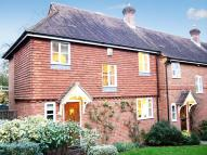 2 bed End of Terrace property for sale in Bletchingley Village...