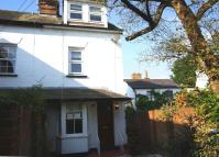 2 bed End of Terrace house in Godstone