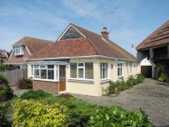 Detached Bungalow in Florida Road, Ferring...