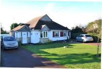 Oval Waye Detached Bungalow for sale