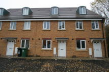 3 bed new development in Cartbridge Lane South...