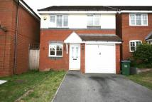 3 bedroom Detached home in Lupin Grove, Tamebridge...