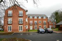 2 bedroom new Apartment in 84 Mellish Road, Walsall