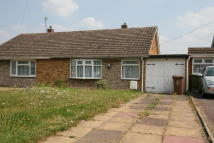 2 bed Semi-Detached Bungalow to rent in Castle Drive, Willenhall
