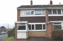 3 bedroom semi detached house in Barlaston Close...