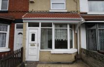 3 bed Terraced house to rent in Ashley Street, Bilston