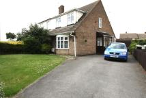 3 bed semi detached property to rent in Wigford Road, Dosthill...