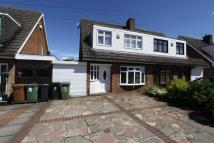 Barmouth Close semi detached property to rent