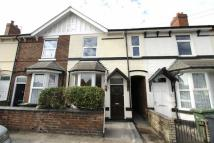 Wellington Place Terraced property to rent