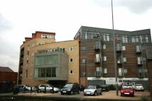 12-18 Marsh Street Studio flat to rent
