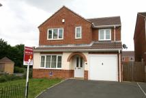 Detached house to rent in Mehdi Road, Oldbury