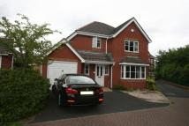 4 bed Detached property in Barbel Drive...