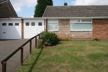 Semi-Detached Bungalow for sale in The Hayes, Willenhall