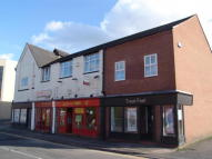 Apartment to rent in North Walls, Stafford