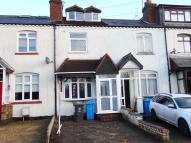 Terraced home in Moatbrook Lane, Codsall...