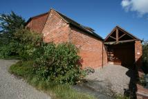 Barn Conversion in Claypit Lane, Lichfield