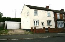 semi detached property in Bury Hill Road, Oldbury...