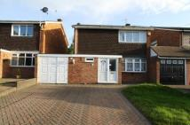 4 bed Link Detached House in Ravensdale Gardens...