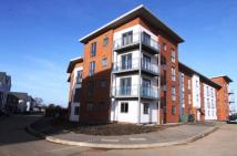 2 bed new Apartment to rent in Columbia Crescent...
