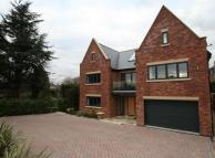 6 bed Detached house in High Oakham Hill...