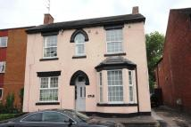 Flat to rent in Larches Lane...