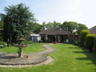 Detached Bungalow for sale in THEDDLETHORPE