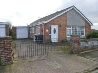 Detached Bungalow in Lansdowne Close...