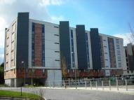 2 bed Apartment to rent in Lock 5The Deck, Runcorn...