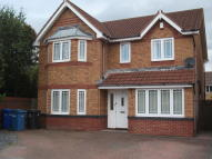 Detached property in MALMESBURY PARK, Runcorn...