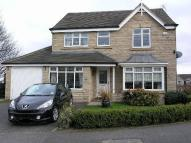 4 bedroom Detached property in Croftlands, Idle