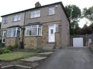 3 bed semi detached home to rent in Harper Crescent, Idle