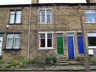 Terraced house for sale in Rosebery Avenue, Shipley