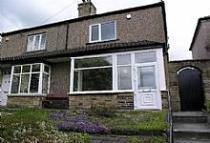 2 bed semi detached house in Leeds Road, Shipley