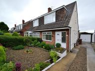 semi detached property in Bodmin Avenue, Wrose...