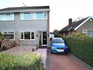 3 bed semi detached home in Plumpton Gardens, Wrose