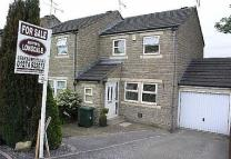 semi detached property to rent in Green Lane Apperley Road...
