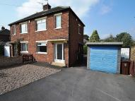 2 bed semi detached property in Overdale Drive, Thackley