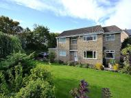 4 bed Detached house in Cherry Tree Gardens...