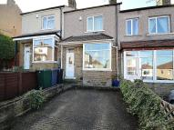 Lynfield Mount Terraced house to rent