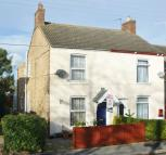 3 bed semi detached house for sale in Station Road, Alford