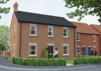 2 bedroom new Flat for sale in Willoughby Chase, Alford