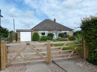 Detached Bungalow for sale in Halton Holegate
