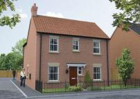3 bedroom Detached home for sale in The Avon...