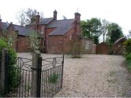 Detached home for sale in West Keal Road...