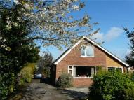 3 bed Detached home in South Street, Alford